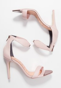 Ted Baker - AURELIL - Sandály na vysokém podpatku - nude/pink - 3