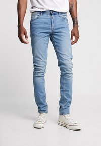 Blend - Slim fit jeans - denim light blue - 0
