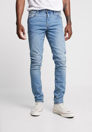 Vaqueros slim fit - denim light blue