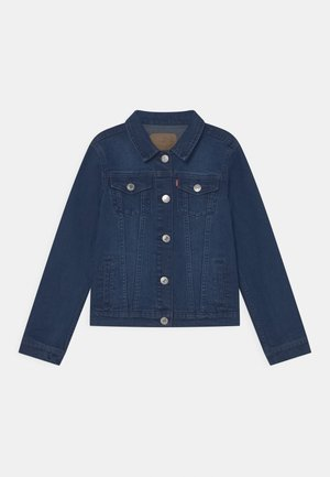 TRUCKER  - Giacca di jeans - indigo daze