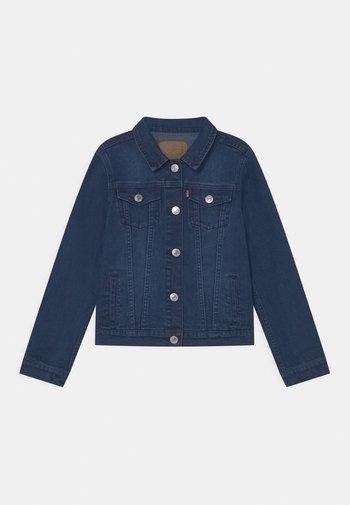 TRUCKER  - Denim jacket - indigo daze
