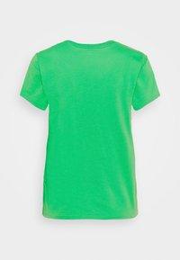 Polo Ralph Lauren - T-shirt basic - golf green - 6