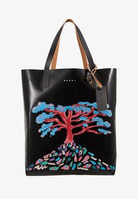 Marni - Tote bag - black - 1