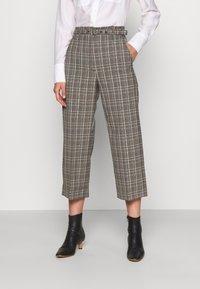 Marella - LUISA - Trousers - grigio - 0