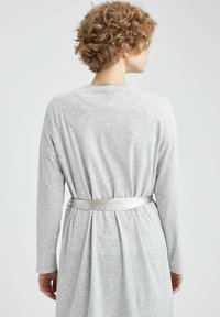 DeFacto - Dressing gown - grey - 2
