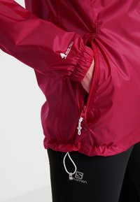 Regatta - CORINNE  - Waterproof jacket - dark cerise - 4