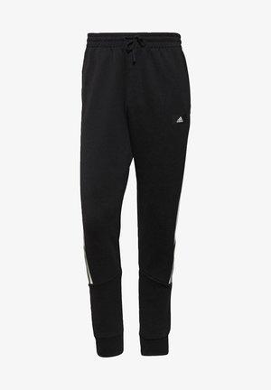 3 STRIPES FUTURE - Pantaloni sportivi - black