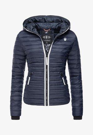 KIMUK PRC - Light jacket - blue