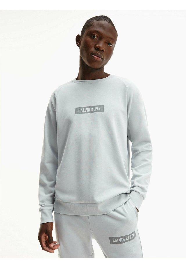 Sweater - antique grey