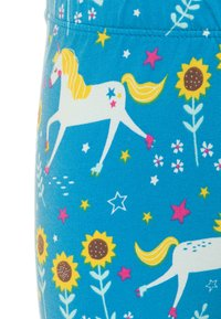 Frugi - ORGANIC COTTON LIBBY UNICORN - Leggings - Trousers - blue - 2