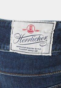 Herrlicher - PITCH - Slim fit jeans - blue desire - 4