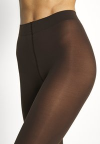 KUNERT - Tights - espresso - 2