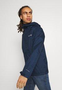 Columbia - INNER LIMITS™ JACKET - Hardshell jacket - collegiate navy - 3