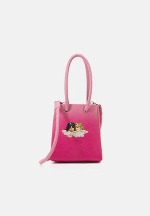 ARCTIC ANGELS SUNRISE MINI BAG - Handbag - pink