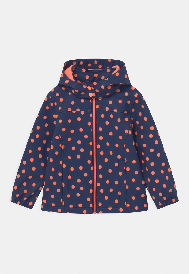 Staccato - KID - Soft shell jacket - deep blue