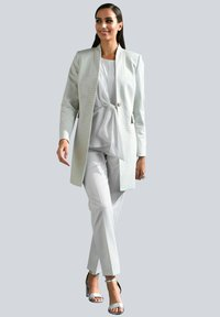 Alba Moda - Short coat - off-white/creme-weiß - 1