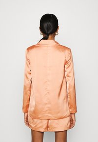Fashion Union - TUSCANY - Blazer - apricot - 2