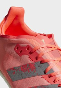 adidas Performance - ADIZERO AVANTI SPIKES - Spikes - pink - 6