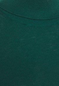 edc by Esprit - TURTLE - Jumper - dark teal green - 2