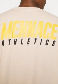 Mennace - ATHLETICS UNISEX - Sweatshirt - beige - 5