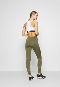 Even&Odd active - Leggings - olive - 2