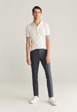 NOLAN7 - Pantalon classique - grey