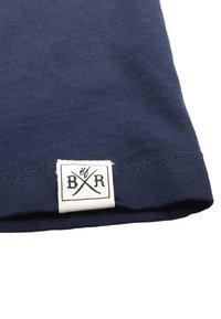 Band of Rascals - Basic T-shirt - blue - 3