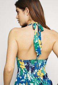 Women Secret - DRESS - Doplňky na pláž - blue - 3
