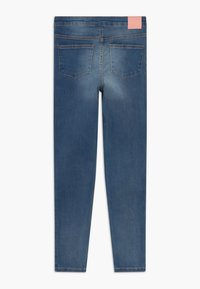 Bench - JEGSTER - Jeans Skinny Fit - light-blue denim - 1