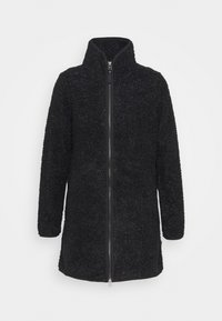 Jack Wolfskin - HIGH CLOUD COAT - Fleecejakker - phantom - 4