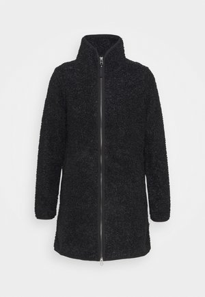 HIGH CLOUD COAT - Fleece jacket - phantom
