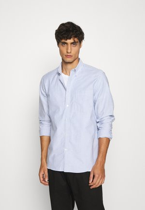 SHIRT - Shirt - blue medium