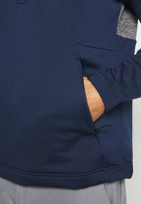 adidas Golf - PERFORMANCE COLD RDY SPORTS GOLF - Sweatshirt - navy - 5