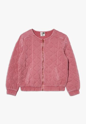 BRIELLE  - Light jacket - very berry