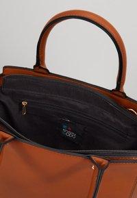Even&Odd - Håndtasker - cognac - 4