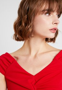 Sista Glam - MARENA - Robe longue - red - 4