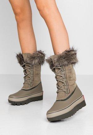 JOAN OF ARCTIC NEXT - Zimní obuv - sage