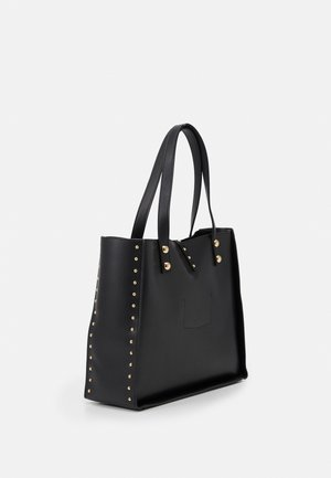 DAFNE SHOPPING SET - Shopping bag - black