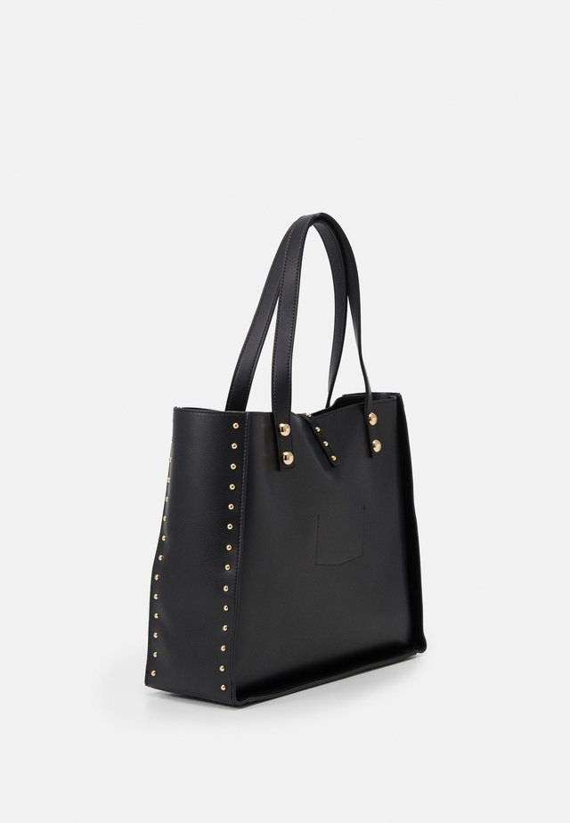 DAFNE SHOPPING SET - Tote bag - black
