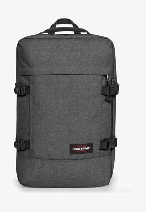 Backpack - black denim