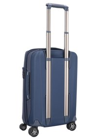 Thule - CROSSOVER  - Wheeled suitcase - blue - 1