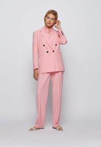 BOSS - BASHINI - Blouse - pink - 1