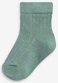 Next - 7 PACK - Socks - brown - 5
