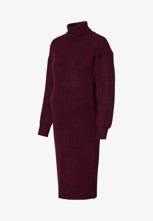 Knit Port Royal - Kleid - Strikket kjole - port royale