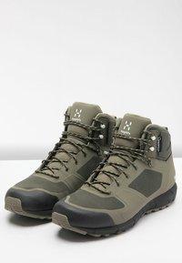 Haglöfs - Mountain shoes - sage green/deep woods - 4