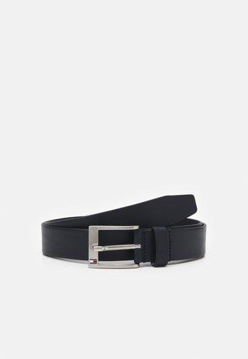 NEW ALY BELT - Belt business - midnight