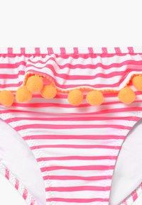 Sunuva - GIRLS SET - Bikini - hot pink - 3