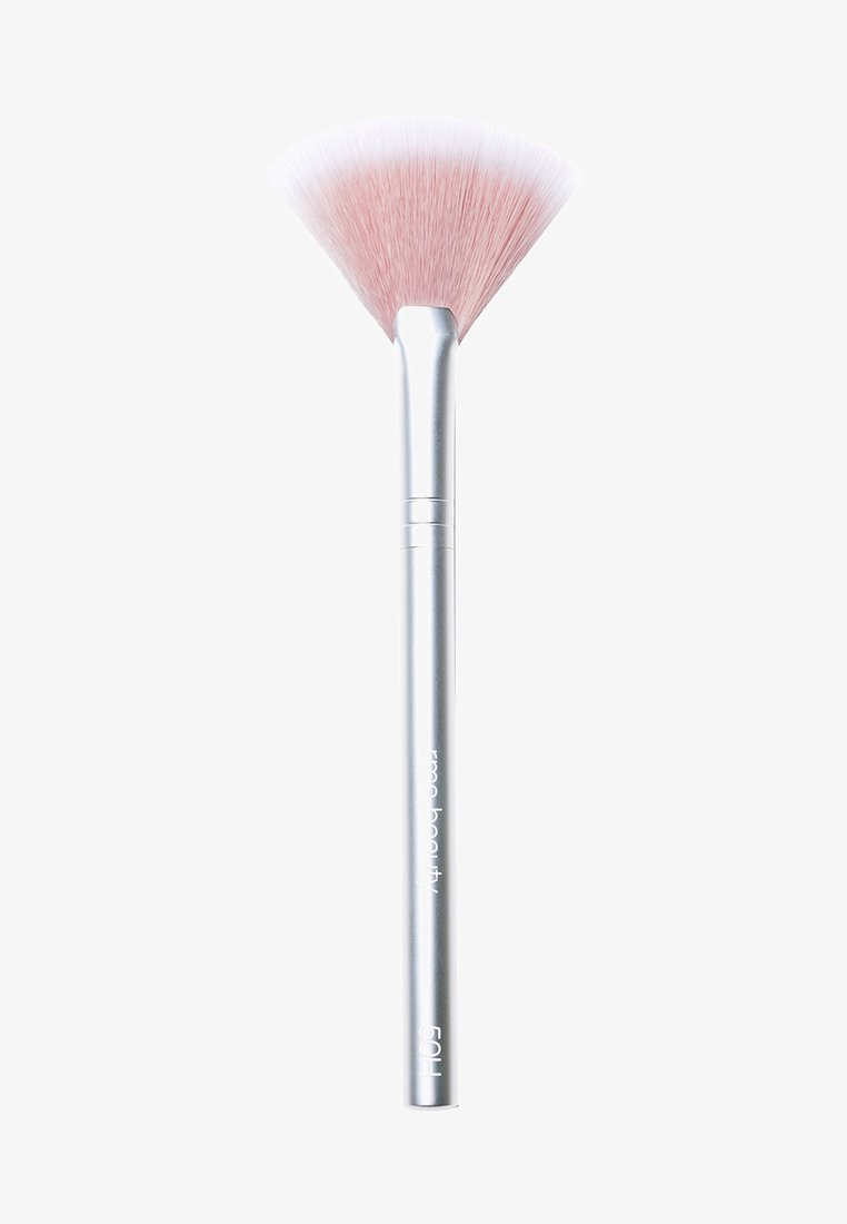 RMS Beauty - SKIN2SKIN FAN BRUSH - Makeup brush - -
