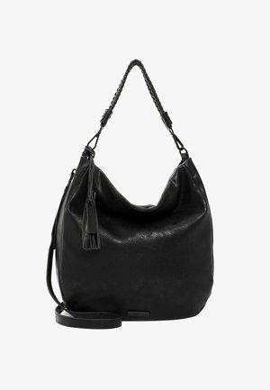 Handbag - black 100