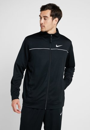 M NK RIVALRY TRACKSUIT - Tuta - black/white